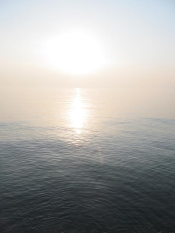 Le acque del Lago di Garda-1
