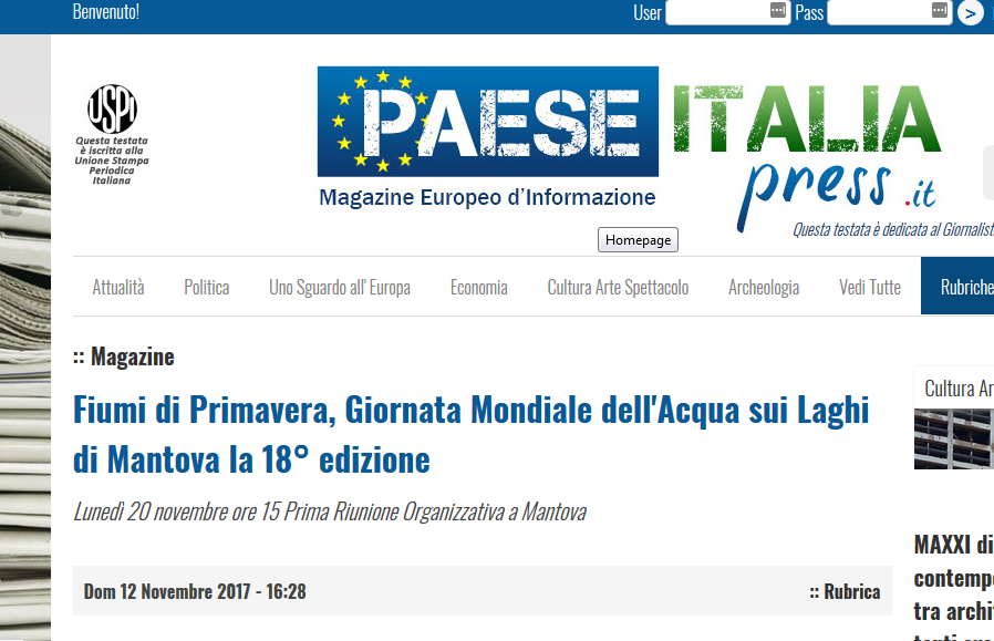 2017 11 12 paese italie press