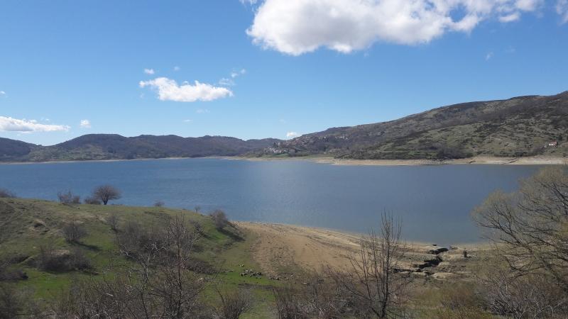 Lago di Campotosto (AQ)-1