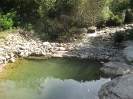 Torrente Amatriciola - Crognaleto (TE)-2